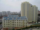 青岛市金湖路专家公寓