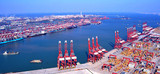前湾港1-4期工程